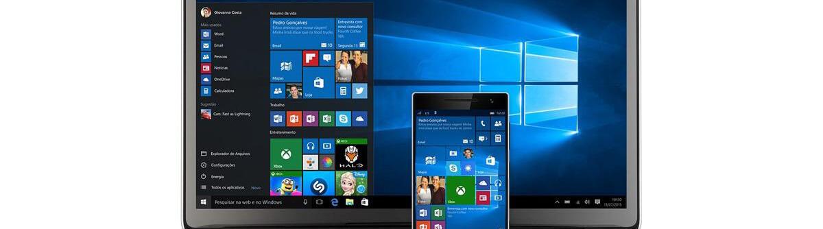 Microsoft está mais próxima de unificar mobile e PC do que outras empresas - Imagem 4
