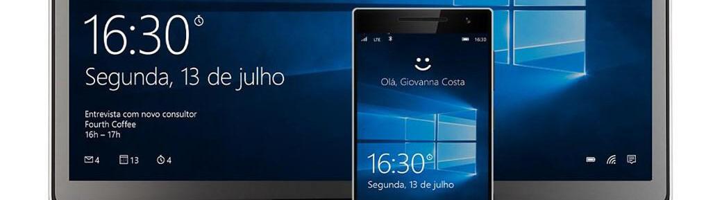 Microsoft está mais próxima de unificar mobile e PC do que outras empresas - Imagem 3